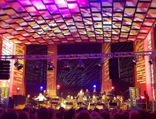 Jazzfest in Bonn